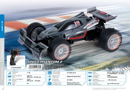 Catalogue Carrera Toys RC 2020 page 18
