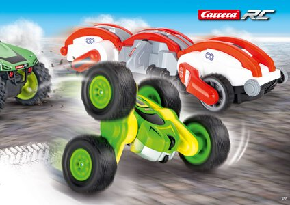 Catalogue Carrera Toys RC 2020 page 21