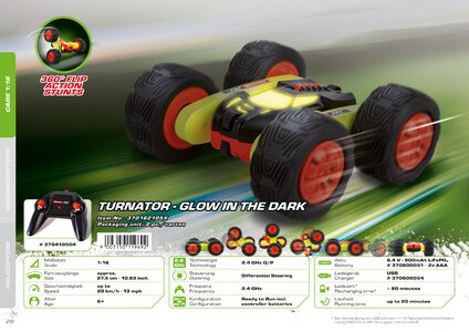 Catalogue Carrera Toys RC 2020 page 26