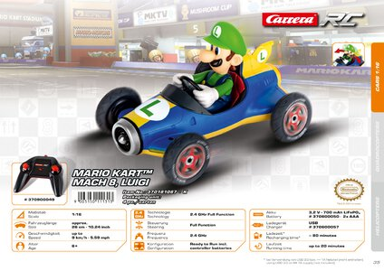 Catalogue Carrera Toys RC 2020 page 35