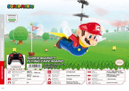 Catalogue Carrera Toys RC 2020 page 42