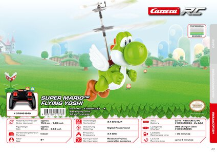 Catalogue Carrera Toys RC 2020 page 43