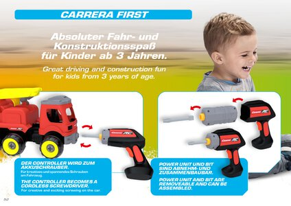 Catalogue Carrera Toys RC 2020 page 52
