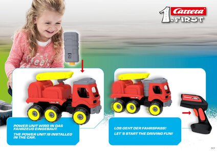 Catalogue Carrera Toys RC 2020 page 53