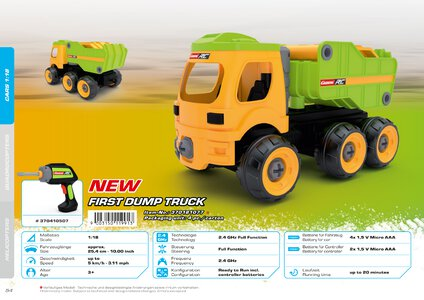 Catalogue Carrera Toys RC 2020 page 54