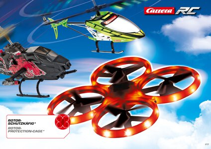 Catalogue Carrera Toys RC 2020 page 65
