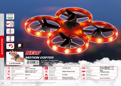 Catalogue Carrera Toys RC 2020 page 66