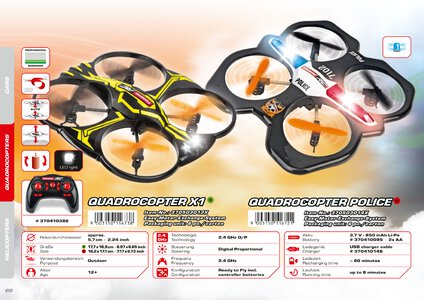 Catalogue Carrera Toys RC 2020 page 68