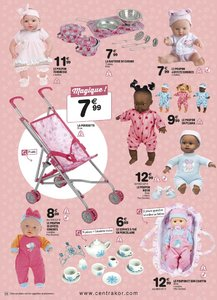 Catalogue Centrakor Noël 2017 page 4