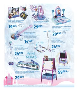 Catalogue Collishop Noël 2016 page 24