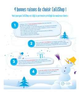 Catalogue Collishop Noël 2016 page 103