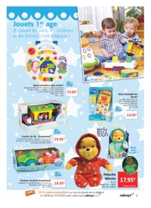 Catalogue Colruyt Noël 2015 page 3