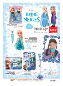 Catalogue Colruyt Noël 2015 page 7