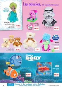 Catalogue Colruyt Noël 2016 page 4