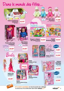 Catalogue Colruyt Noël 2016 page 5