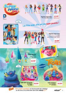 Catalogue Colruyt Noël 2016 page 7