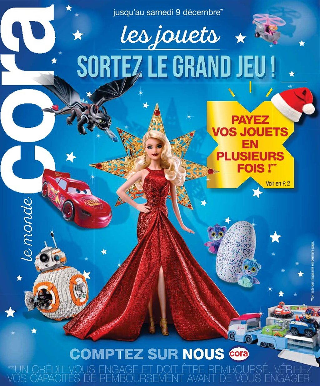 catalogues cora noel 2018 Catalogue Cora Noël 2017 | Catalogue de jouets catalogues cora noel 2018