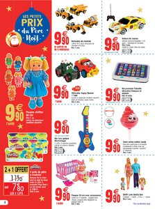 Catalogue Cora Noël 2019 page 4