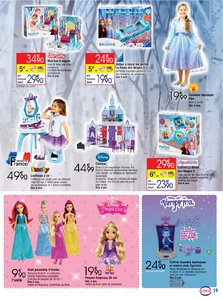 Catalogue Cora Noël 2019 page 19