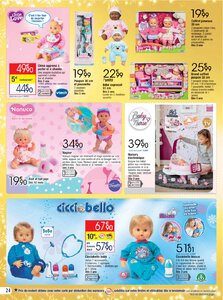 Catalogue Cora Noël 2019 page 24