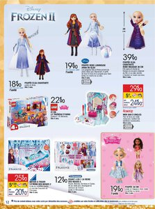 Catalogue Cora Noël 2020 page 12