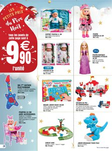 Catalogue Cora Noël 2020 page 28
