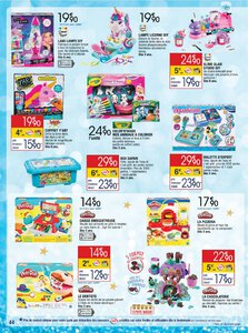 Catalogue Cora Noël 2020 page 44