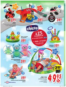 Catalogue Cora Luxembourg Noël 2017 (Magasin messancy) page 8