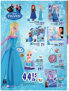 Catalogue Cora Luxembourg Noël 2017 (Magasin messancy) page 20