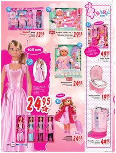 Catalogue Cora Luxembourg Noël 2017 (Magasin messancy) page 26