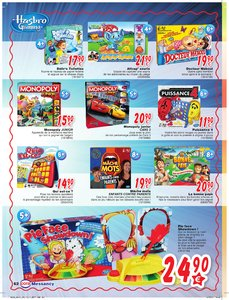 Catalogue Cora Luxembourg Noël 2017 (Magasin messancy) page 62