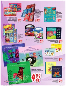 Catalogue Cora Luxembourg Noël 2017 (Magasin messancy) page 72
