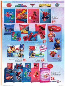 Catalogue Cora Luxembourg Noël 2017 (Magasin messancy) page 93