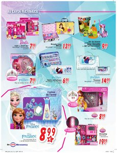 Catalogue Cora Luxembourg Noël 2017 (Magasin messancy) page 94