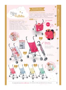 Catalogue Corolle Noël 2017 page 17