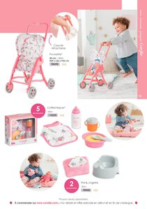 Catalogue Corolle Noël 2019 page 15