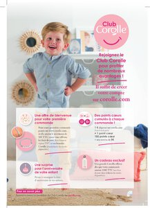 Catalogue Corolle Noël 2020 page 3