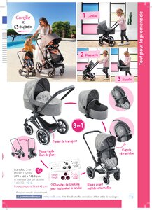 Catalogue Corolle Noël 2020 page 31