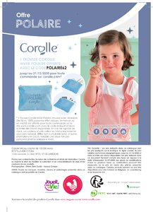 Catalogue Corolle Noël 2020 page 44