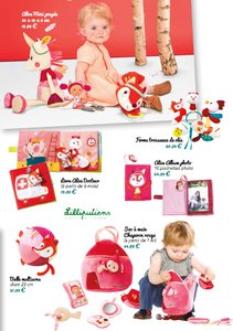 Catalogue Domino Luxembourg 2016-2017 page 3