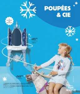 Catalogue Dreamland Belgique Saint Nicolas 2019 page 46