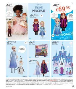 Catalogue Dreamland Belgique Saint Nicolas 2019 page 47