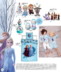 Catalogue Dreamland Belgique Saint Nicolas 2019 page 48