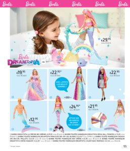 Catalogue Dreamland Belgique Saint Nicolas 2019 page 55