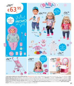 Catalogue Dreamland Belgique Saint Nicolas 2019 page 67