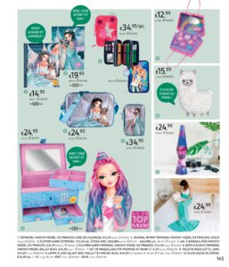 Catalogue Dreamland Belgique Saint Nicolas 2019 page 145