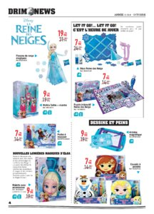 Catalogue Drim News 2018 page 4