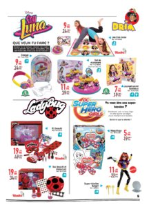 Catalogue Drim News 2018 page 5