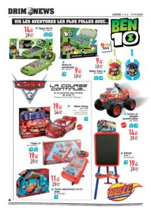 Catalogue Drim News 2018 page 6