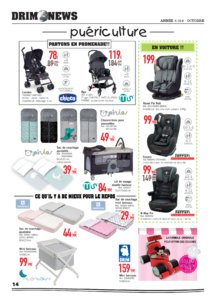 Catalogue Drim News 2018 page 14